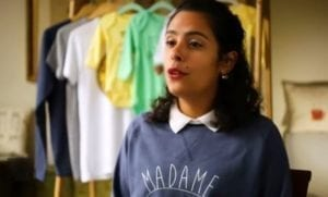 Marjolaine Francis, dueña de Calambur, explica la historia de la marca francesa que vende ropa y accesorios para toda la familia