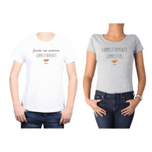 Conjunto Pareja Hombre Mujer 100% algodón Calambur diseño Completamente Completos
